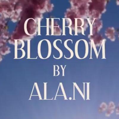 Cherry Blossom ALA.NI