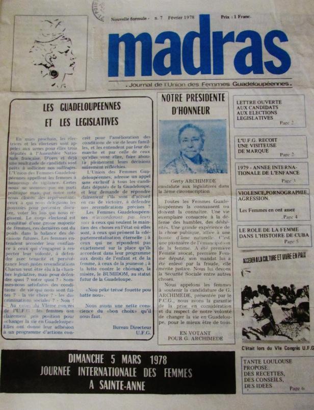 une-de-madras-fecc81vrier-1978